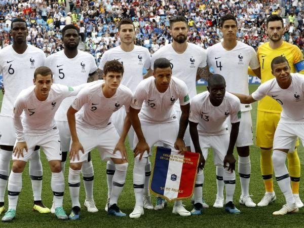 Francia derrota a Bélgica y es el primer finalista de Rusia 2018