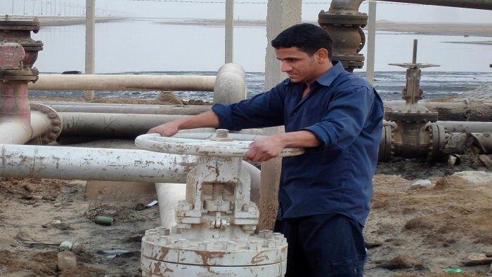 Bombeo de crudo en Venezuela baja a 1,34 (mbd) — OPEP