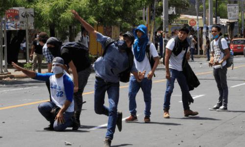 Nicaragua: Acusan de terrorismo y asesinato a dirigente opositor