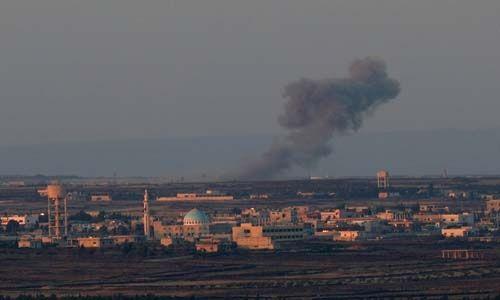 Israel y Siria podrían entrar en guerra antes de lo pensado