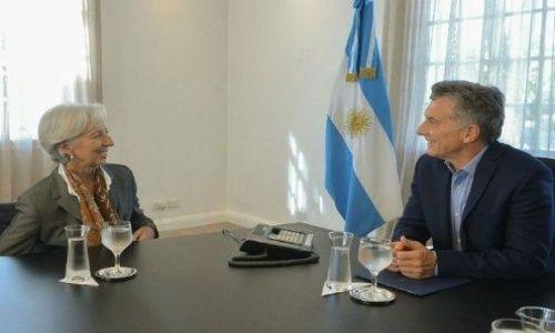 Politica-y-economia: Reducen la proyección del crecimiento argentino