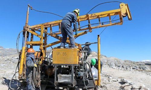 Descubren 2.5 millones de toneladas de litio en Puno