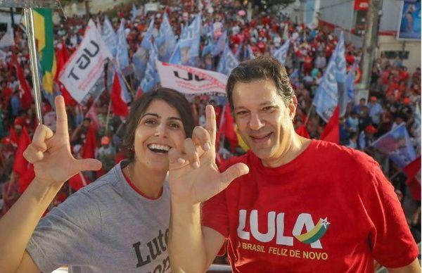 Habrá segunda vuelta en Brasil entre Bolsonaro (47,01%) y Haddad (27,97%) — OFICIAL