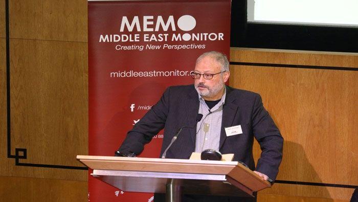 Turquía investiga la desaparición de un reconocido periodista saudí