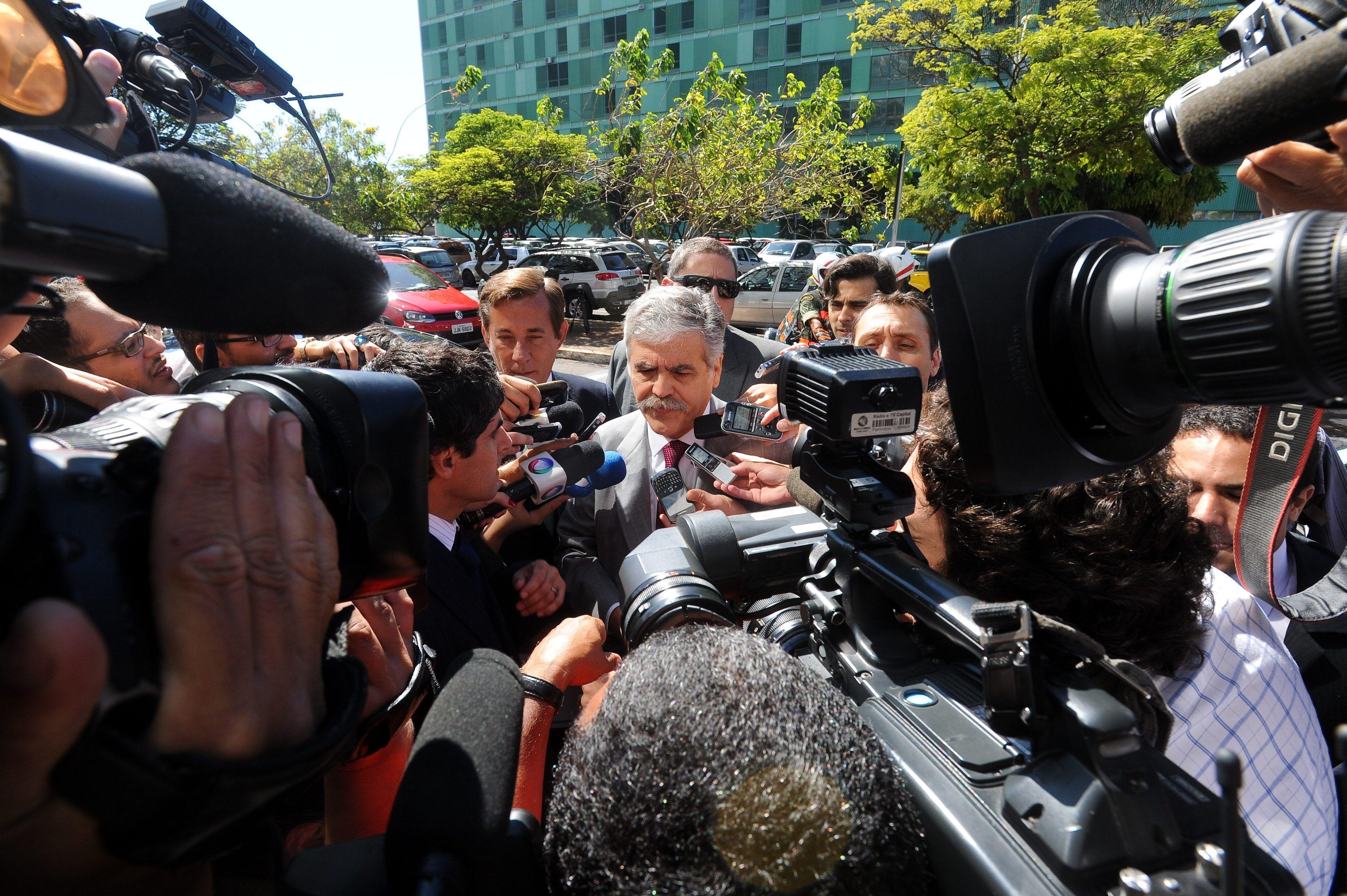 Exministro de Argentina culpa a Macri por implicarlo en crimen